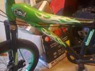 Pitbull bike