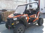 Polairs 2015 RZR900 eps (pre-owned)