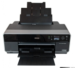 Photo Printer, wide format
