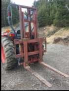 PTO Forklift