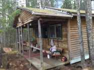 Remote Cabin on Grand Lake