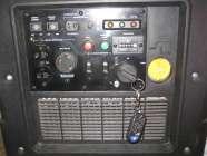 Remote Start 3100 Generator
