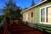 Road accessible turn key cabin for sale