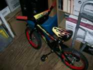 Road Racer 14 inch child's bike, like pictured onl