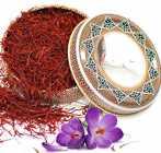 Saffron Threads 1g