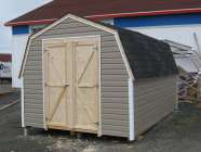 Shed (Baby Barn)