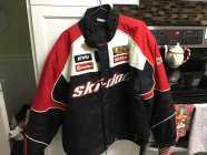 XL Skidoo Jacket.As New 150.