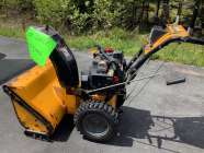7' AGFOR 3 point hitch, requires 60hp and hydraulic ...
