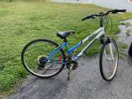 Solaris Super Cycle for Sale
