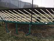 Spare Parts Springfree Trampoline Frame