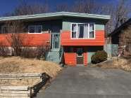 Sunny four bedroom house backs onto Pippy Park