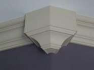 for installing crown mouldings on flat or vaulted ceilings. ...