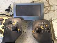 Timberjack 3000 Controls and Parts