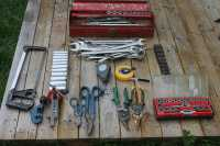 Set of combination wrenches=$50(value$250). 40 piece ...