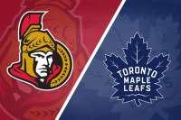 Toronto vs Ottawa Mile One Centre