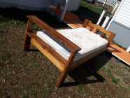 Twin size bed for sale - Photo 2 of 4