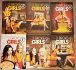 Two broke girls dvd set
