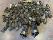 Vacuum tubes / Valves