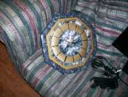 Wall Clock in excellent condition.