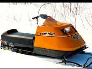 WANTED TO BUY BRAVO or  ELAN SKI-DOO WANTED