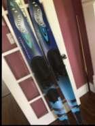 Water Skis, $90.00