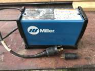 Welding Equipment Miller Max Star 150 S
