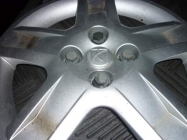 15IN. WHEEL COVER