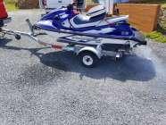FOR SALE ..Yamaha 1200 waverunner 2 stoke