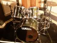 Yamaha Stage Custom Birch 5pc