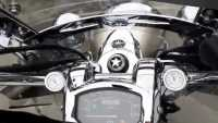 2008 Yamaha V Star 1300 - Photo 2 of 4