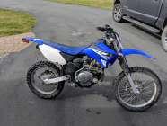 Yamaha TTR125LE