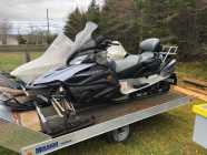For Sale - Yamaha Venture TF Snowmobile