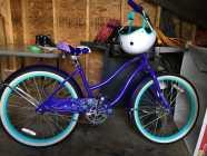 Youth Cruiser Bike - Huffy